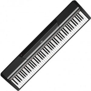 E-Piano mit Hammermechanik