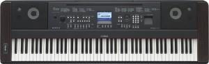 Keyboard vom Yamaha DGX-650