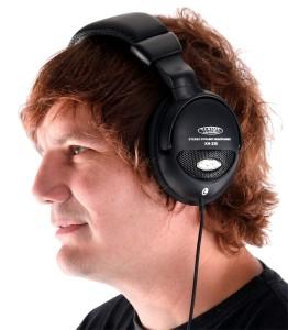 Kopfhörer für das E-Piano