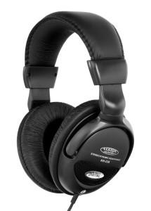 Kopfhörer für das E Piano DGX-650