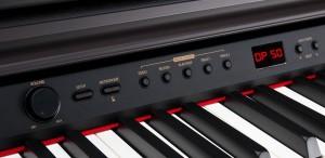 Recorder für Classic Cantabile E-Piano