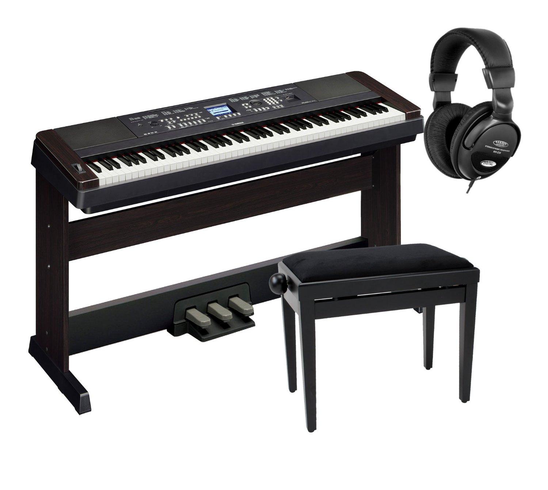 E Piano Yamaha : yamaha dgx 650 im vergleich hier im bericht ~ Aude.kayakingforconservation.com Haus und Dekorationen