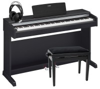 Yamaha YDP-142 E Piano Test