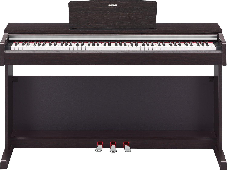 e piano mit holztasten im vergleich vergleichssieger. Black Bedroom Furniture Sets. Home Design Ideas