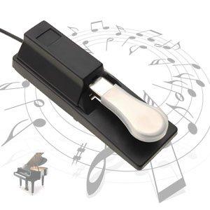 Fußpedal für Digitalpiano