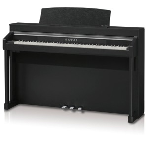 Kawai E Piano mit Holztasten