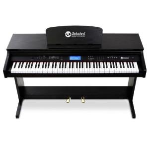 Melodien auf dem Schubert E Piano