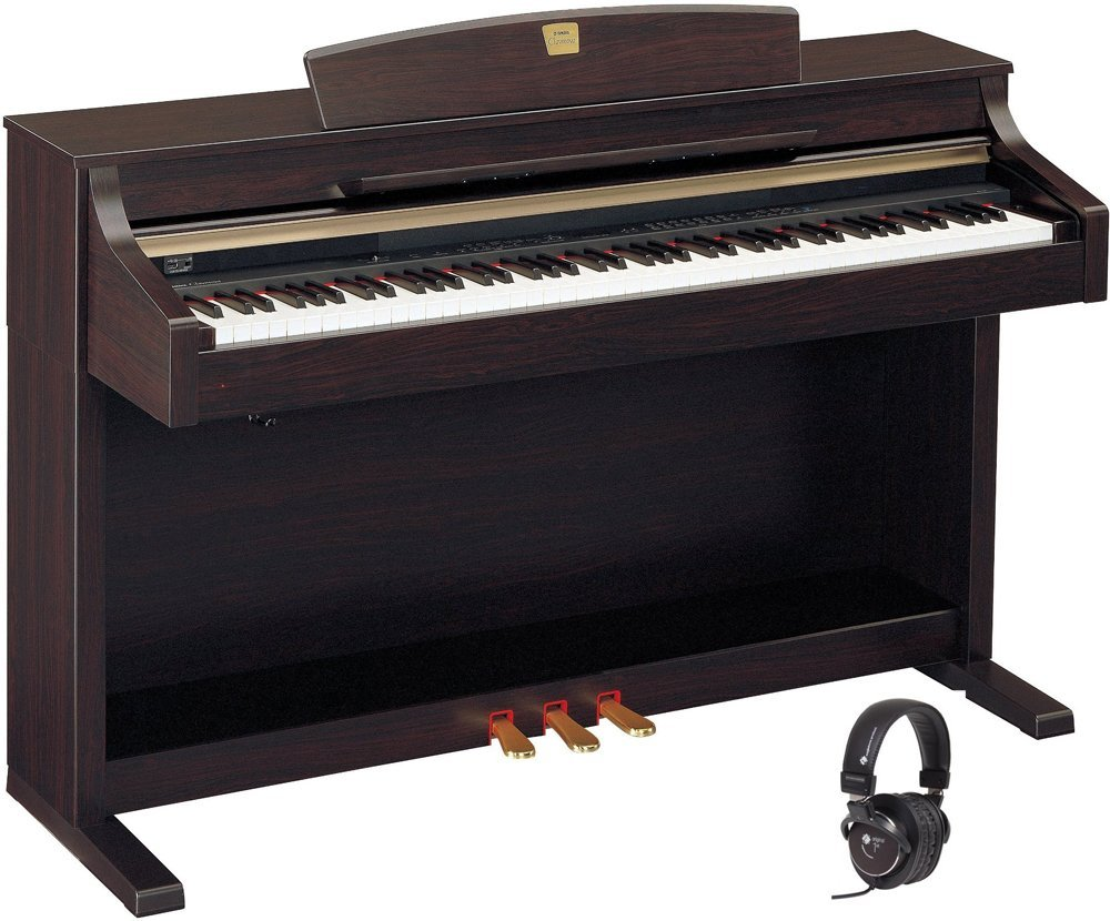 yamaha clavinova serie im vergleich bericht. Black Bedroom Furniture Sets. Home Design Ideas