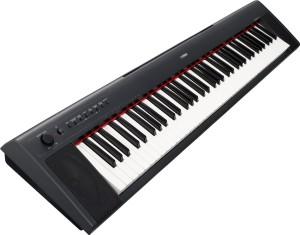 E-Piano 76 Tasten
