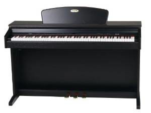 E-Piano Classic Cantabile DP-90+RH