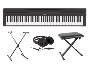 E-Piano Transportabel