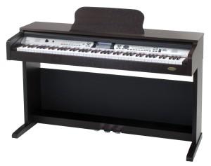 E-Piano mit Begleitautomatik Test