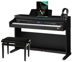 E-Piano mit Display