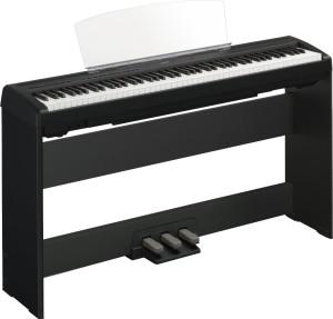 E-Piano mit Klavieranschlag Test