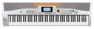 E-Piano mit MIDI