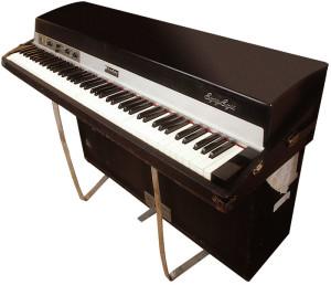 E-Piano mit Rhodes Sound