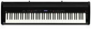 E-Piano ohne Lautsprecher
