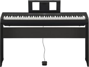 Tastatur bestimmt die Klangfarbe und Lautstärke