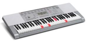 E Piano mit Leuchttasten Test