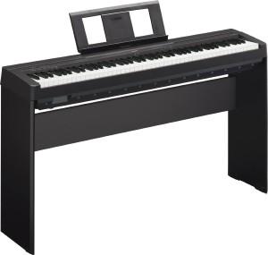 Keyboardständer mit Hocker