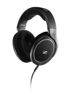 Sennheiser HD 558 Test