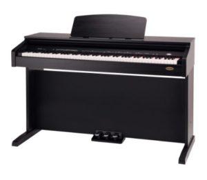 E-Piano für Fortgeschrittene