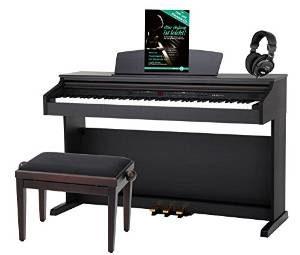 Qualität von E-Pianos