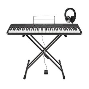 E Piano Gestell - So hat ihr Keyboard Halt!