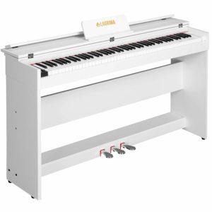 E-Piano in altes Klavier einbauen