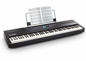 E Piano klein