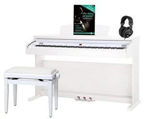 Classic Cantabile DP-50 RH E-Piano SET