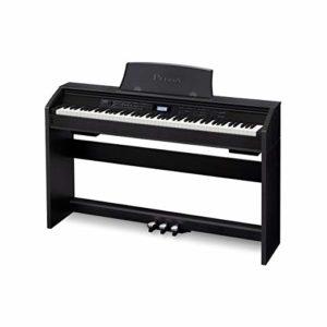 E-Piano Casio Privia PX-110