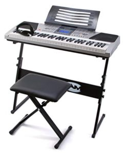 E-Piano Synthesizer