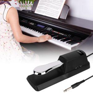 Pedale für das E-Piano
