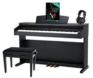 Warum ein E-Piano mit Polyphonie?